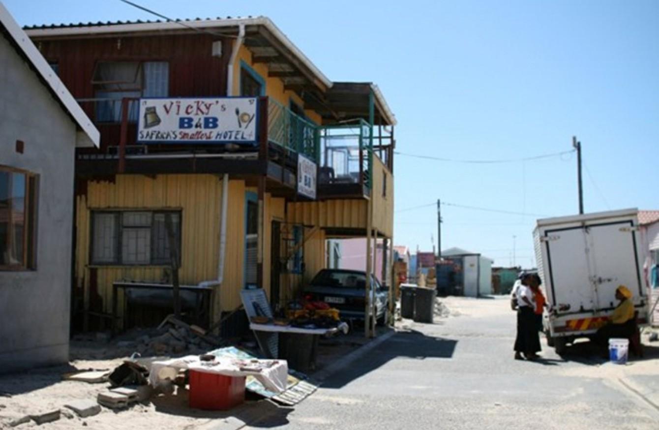 Looking for single womens in khayelitsha