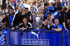 How well do you remember the Premier League year?