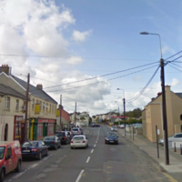 Man arrested after attempted armed robbery involving a hatchet at a Dublin post office