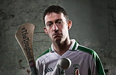 Playing up front with Shefflin in soccer, sleepless nights and Cody's future