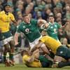 Tadhg Furlong 'an inspiration to the country folk' and Leinster team-mate Dooley