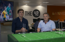 The42 Rugby Show: Where do Ireland stand ahead of the Six Nations after a successful November?