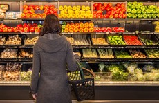 """""""We look, smell, feel the product"""": Supermarket selling past sell-by date food is hugely popular"""