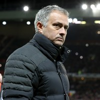Jose Mourinho charged by English FA for third time this season