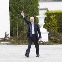 'The numbers speak for themselves' - Shane Ross insists he is not failing on tourism