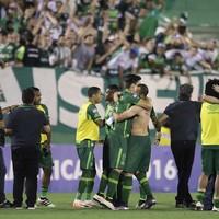 Who are Chapecoense, the Brazilian team whose fairytale season turned into a tragedy?