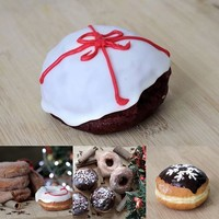 This Dublin doughnut shop is doing some seriously festive Christmas doughnuts