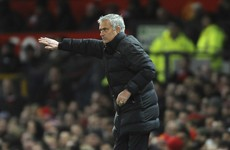 'I think it's a major crisis for the club on two fronts' - Dunphy lays into Mourinho