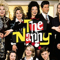 The Nanny needs to be added to Netflix right now