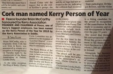 16 Irish headlines that SHOULD have been Waterford Whispers (but weren't)