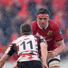 Rugby Writers' Player of the Year Stander says the best is yet to come