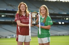 Galway and Connacht champions hoping to put 'the cherry on top' of an incredible year