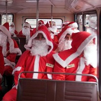 FactCheck: Can Santa really deliver all the world's presents in one night?