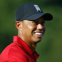 Tiger is back this week - and his first goal is to get into the world top 1,000
