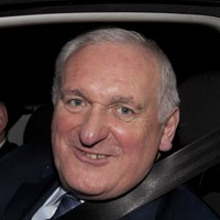 Fianna Fáil branch to ask Bertie Ahern to rejoin party