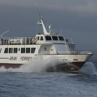 Inis Mór islanders fear being left stranded as last ferry service due to run this evening