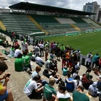 Top Brasileirao clubs to offer free loan deals to Chapecoense