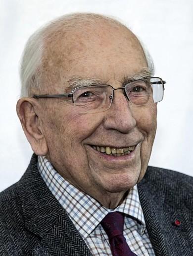 Ireland's man of the century, TK Whitaker, dies aged 100