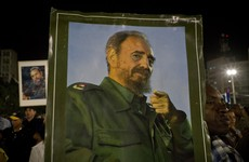 Havana holds huge tribute to Castro; all kinds of world leaders turn up