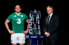 Six Nations to introduce bonus points in 2017