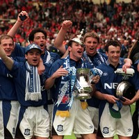 Can you name these FA Cup winners from the clubs they played for?