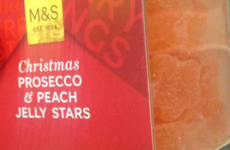 M&S are now selling prosecco jellies and marshmallows