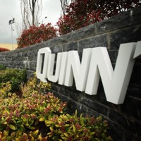Police investigate damage to Quinn Group premises in Fermanagh