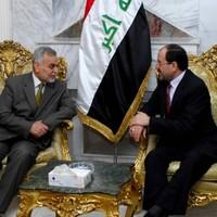 Dozens dead in spate of Baghdad bombings amid Iraqi political turmoil