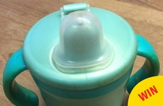There was a happy ending for the dad trying to find a sippy cup for his son with autism
