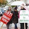 After weeks of negotiation, a 'final' pay deal has been offered to ASTI teachers