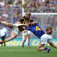 Farewell - 13 hurling stars who called it a day in 2016