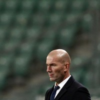 Zinedine Zidane 'proud as a father and manager'
