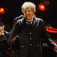 Obama holds ceremony for Nobel Prize winners (Bob Dylan doesn't show up)