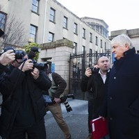 Denis O'Brien says he and his family received death threats following Dáil disclosure