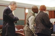 Boxer Mayweather gets 90 days jail in Vegas case