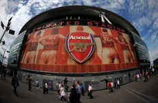 Mind the gap: Gunners' game with Wolves postponed due to tube strike