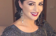 Gráinne Seoige says she once turned down Bruno Mars for not being tall enough... it's The Dredge