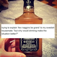 17 tweets that perfectly explain naggins to the rest of the world