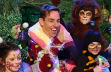 Ryan Tubridy welcomes TV3's 'teaser' Toy Show ahead of tonight's Late Late