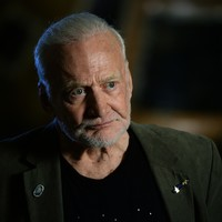 Concern for Buzz Aldrin's health as he is evacuated from South Pole