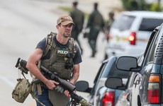 Hostages rescued after standoff with gunman in Florida