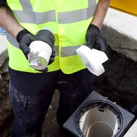 Water meters are not the new e-voting machines - they cost us a lot more