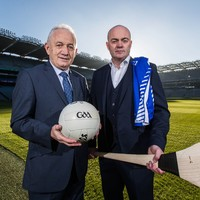 Daly surprised by Dublin direction but understands Cunningham's desire for change