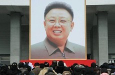 Mythmaking begins for North Korea's new leader