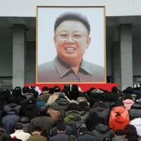 Mythmaking begins for North Korea's new leader
