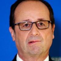 French President Francois Hollande won't seek re-election