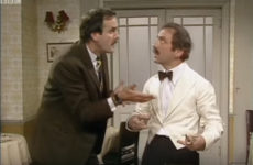 """A very sweet gentle and kind man"" - John Cleese leads tributes to Fawlty Towers actor Andrew Sachs"