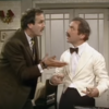 """""""A very sweet gentle and kind man"""" - John Cleese leads tributes to Fawlty Towers actor Andrew Sachs"""