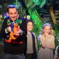 Poll: Will you be watching the Late Late Toy Show this evening?
