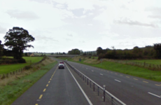 Man in 70s killed in Kilkenny road crash